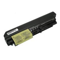 Аккумулятор для Lenovo ThinkPad R61 (41U3196 33) 14.4V 5200mAh REPLACEMENT черная