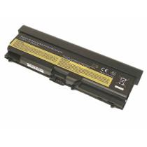 Аккумулятор для Lenovo ThinkPad T410 (42T4235) 7800mAh REPLACEMENT черная