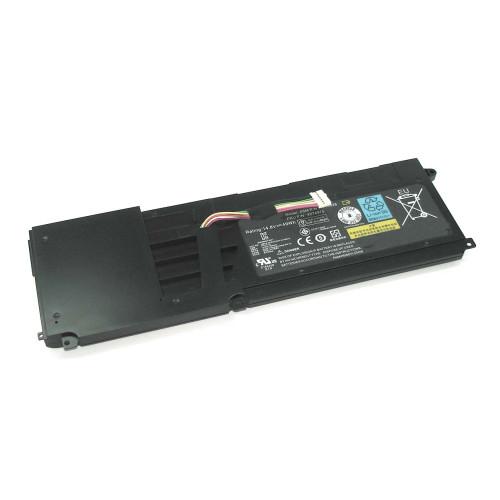 Аккумулятор для Lenovo ThinkPad Edge E420s (42T4928) 14.8V 49Wh черная