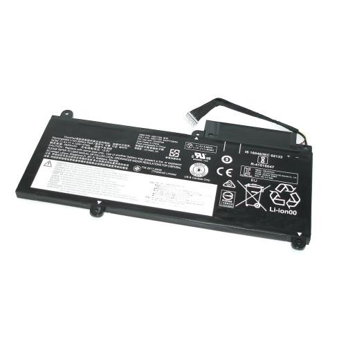 Аккумулятор для Lenovo ThinkPad E450, E455 (45N1754)  47Wh черная