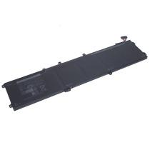 Аккумулятор для Dell XPS 15 (9550) 11.4V 84Wh 4GVGH