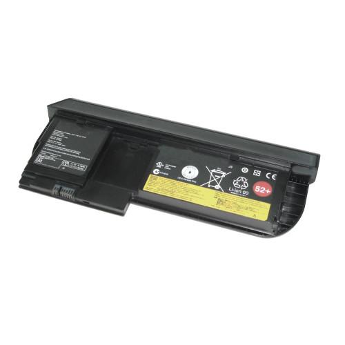 Аккумулятор для Lenovo ThinkPad X220 (42T4879) 52+, 67+ 11.1V 63Wh черная