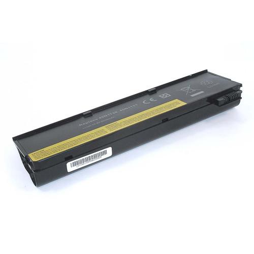 Аккумулятор для Lenovo ThinkPad x240/250 (0C52861 68+) 5200mAh REPLACEMENT черная