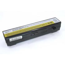 Аккумулятор для Lenovo IdeaPad Y480 (L11L6F01 75+) 11.1V 8800mAh REPLACEMENT черная