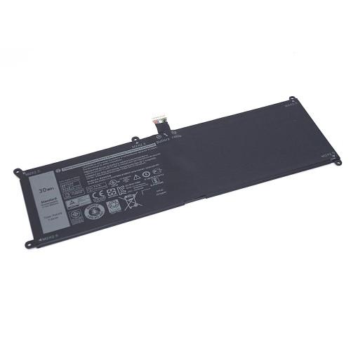 Аккумулятор для Dell Latitude XPS 12 7000 (7VKV9) 7.6V 30Wh