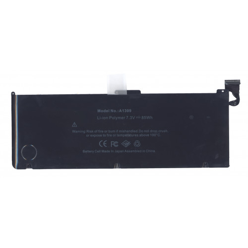 Аккумулятор для Apple MacBook Pro A1297 17-inch A1309 95Wh REPLACEMENT