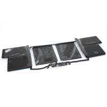 Аккумулятор для Apple MacBook Pro Retina 15 A1707 A1820 11.4V 76WH