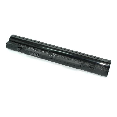 Аккумулятор для Asus U46 U56 (A32-U46) 14.8V 4400mAh черная