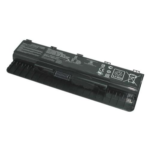 Аккумулятор для Asus G551 (A32N1405) 10.8V 56Wh черная