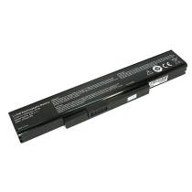 Аккумулятор для DNS P7628 14.4V 4400mAh A41-C17 черная