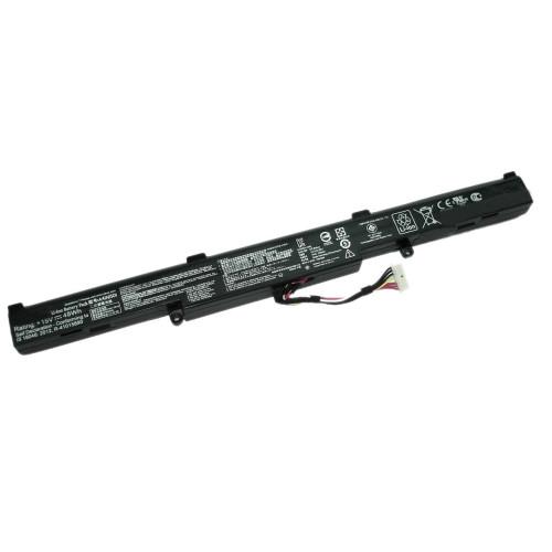 Аккумулятор для Asus ROG GL752VW (A41N1501) 48Wh черная