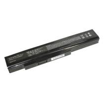 Аккумулятор для DNS, MSI A6400 CR640 11.1V 5200mAh A32-A15, A42-A15 REPLACEMENT черная