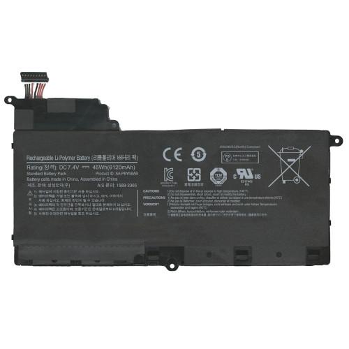 Аккумулятор для Samsung 530U4B NP530U4B (AA-PBYN8AB) 7.4V 6120mAh
