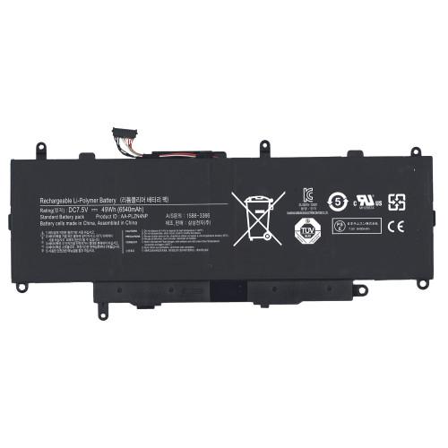 Аккумулятор для Samsung ATIV PRO XQ700T1C-A52 (AA-PLZN4NP) 7.5V 49Wh