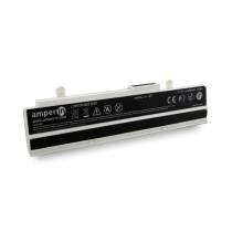 Аккумуляторная батарея Amperin для ноутбука Asus EEE 1015 11.1V 4400mAh (49Wh) AI-1015W белая