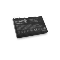 Аккумуляторная батарея Amperin для ноутбука Acer Aspire 5100 11.1V 4400mAh (49Wh) AI-5100