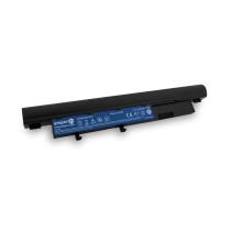 Аккумуляторная батарея Amperin для ноутбука Acer Aspire 3810T 11.1V 6600mAh (73Wh) AI-5810H
