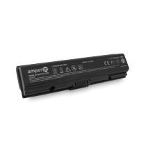 Аккумуляторная батарея Amperin для ноутбука Toshiba Satellite A500 11.1V 8800mAh (98Wh) AI-A500
