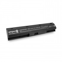 Аккумуляторная батарея Amperin для ноутбука HP ProBook 4730S, 4740S 14.8V 4400mAh (49Wh) AI-HP4730