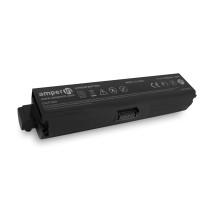 Аккумуляторная батарея Amperin для ноутбука Toshiba L750 11.1V 8800mAh (98Wh) AI-L750H