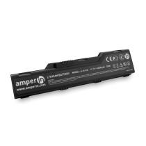 Аккумуляторная батарея Amperin для ноутбука Dell XPS M1730 11.1V 6600mAh (73Wh) AI-M1730