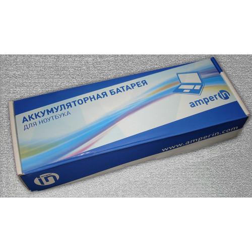 Аккумуляторная батарея Amperin для ноутбука Samsung N145, N210 11.1V 4400mAh (49Wh) AI-N145