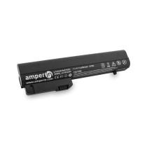 Аккумуляторная батарея Amperin для ноутбука HP NC2400 11.1V 4400mAh (49Wh) AI-NC2400