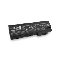 Аккумуляторная батарея Amperin для ноутбука Acer TravelMate 2300 14.8V 4400mAh (65Wh) AI-TM2300