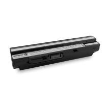 Аккумуляторная батарея Amperin для ноутбука MSI Wind U100 11.1V 6600mAh (73Wh) AI-U100