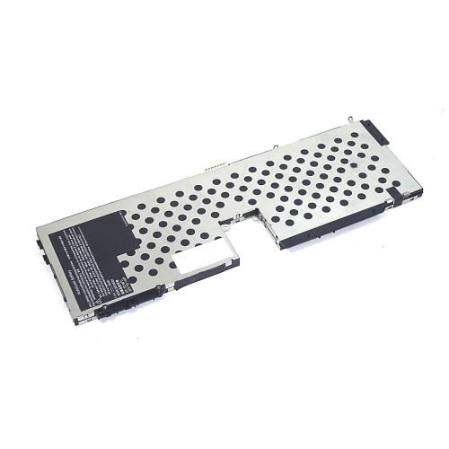 Аккумулятор для HP 15-1000 (AK02) 7.4V 4050mAh