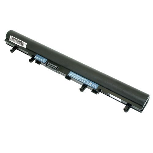 Аккумулятор для Acer Aspire V5-531 14.8V 2600mAh AL12A32 REPLACEMENT черная