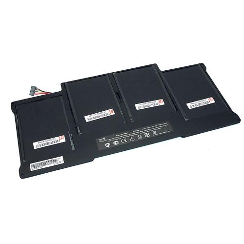Аккумуляторная батарея Amperin для ноутбука Apple MacBook Air 13 A1466 A1496 (2013) 7.6V AI-AP1466
