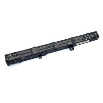 Аккумуляторная батарея Amperin для ноутбука Asus X441CA X551CA (A41N1308) 14.8V 2200mAh AI-X551