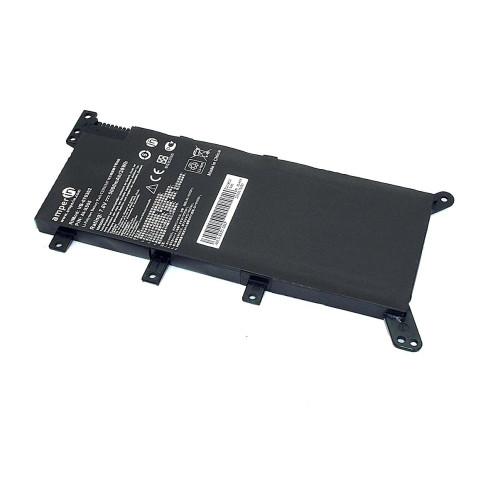 Аккумуляторная батарея Amperin для ноутбука Asus X555 (C21N1347) 7,5V 37Wh AI-X555