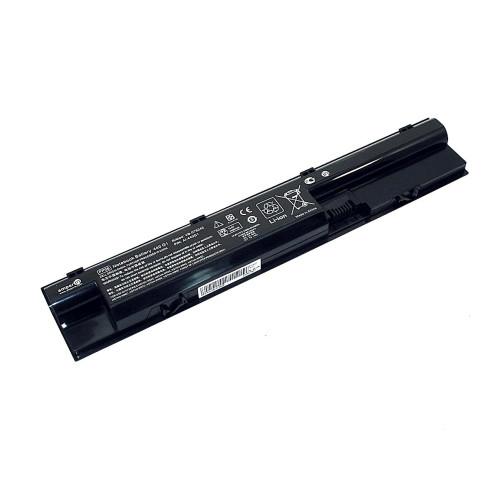 Аккумуляторная батарея Amperin для ноутбука HP ProBook 440 450 470 G1 (FP06) 10,8V  5200mAh AI-440G1