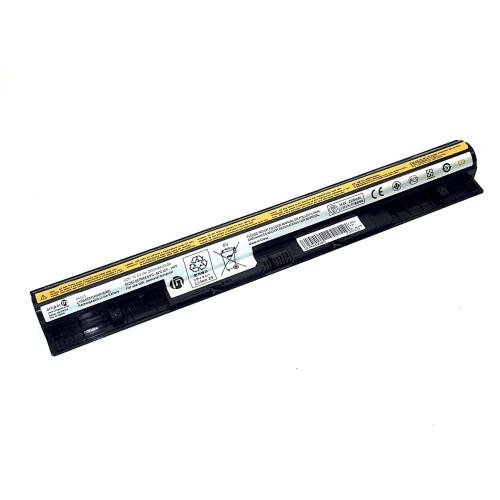 Аккумуляторная батарея Amperin для ноутбука Lenovo G500S G510 (L12S4A02) 14.4V 2200mAh AI-G500S