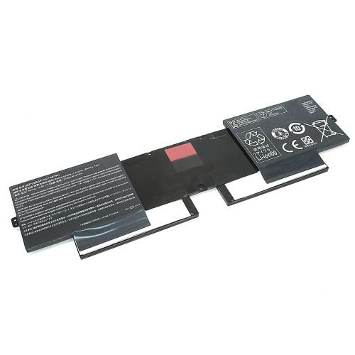 Аккумулятор для Acer Aspire S5-391 (AP12B3F) 14,8V 2310mAh