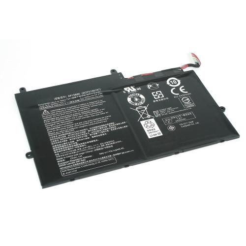 Аккумулятор для Acer SW5-173 (AP15B8K) 4400mAh 7.6V