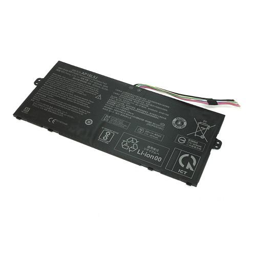 Аккумулятор для Acer Aspire SF514 (AP16L5J) 7.7V 4670mAh