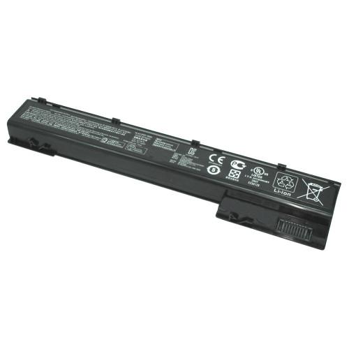 Аккумулятор для HP Z Book 15, 17 (AR08) 14.4V 75Wh черная
