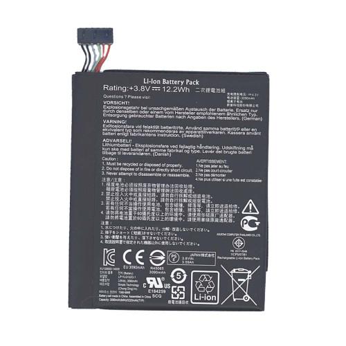 """Аккумуляторная батарея B11P1405 для Asus MeMO Pad 7"""" ME70C 3,7V 12.2Wh"""