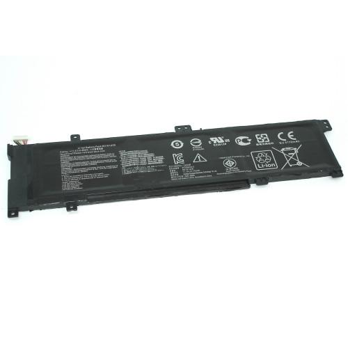 Аккумулятор для Asus K501LB (B31N1429) 11.4V 4110mAh черная