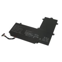 Аккумулятор для Asus TP203NA (B31N1625) 11.52V 3653mAh черная