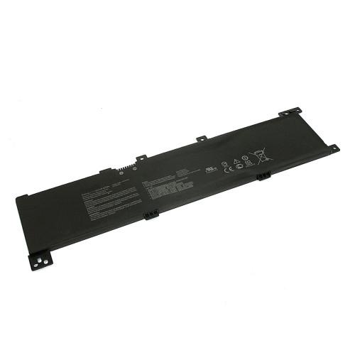 Аккумулятор для Asus X705NA (B31N1635) 11.52V 3650mAh черная