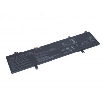 Аккумулятор для Asus S410UA (B31N1707) 11.52V 3650mAh черная