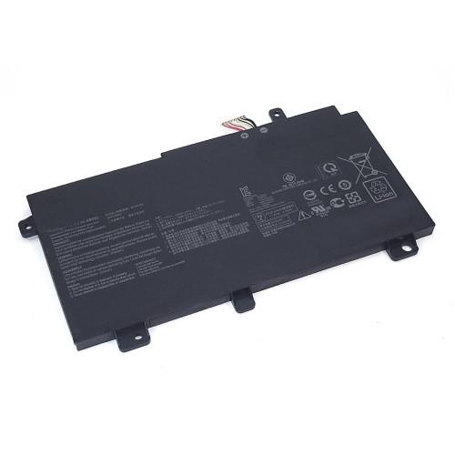 Аккумулятор для Asus FX504 (B31N1726) 11,4V 48Wh черная