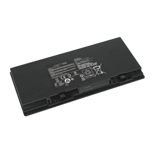 Аккумулятор для Asus B551 (B41N1327) 15.2V 3000mAh черная