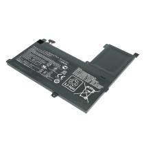 Аккумулятор для Asus Q502L Q502LA (B41N1341) 15.2V 4200mAh черная