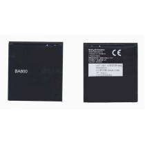 Аккумуляторная батарея BA800 для Sony Xperia S LT26i
