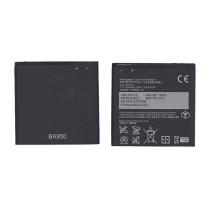 Аккумуляторная батарея BA950 для Sony Xperia ZR C5502